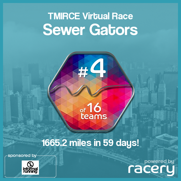 Racery-Virtual-Communities-SewerGators-Team-Award