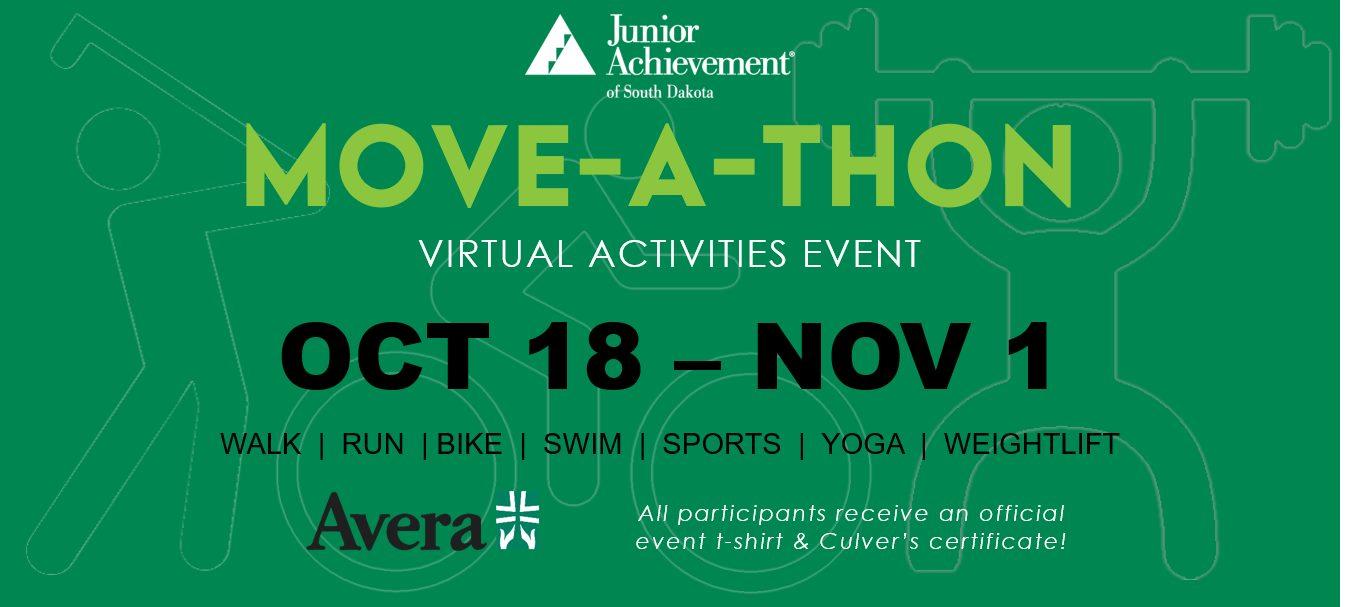 'Awesome' virtual charity race 'runs itself' for JA South Dakota